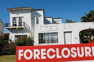 Home From Foreclosure